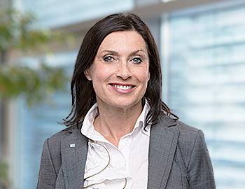 Anne-Rose Wiedemann