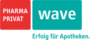 Logo Pharma Privat WAVE